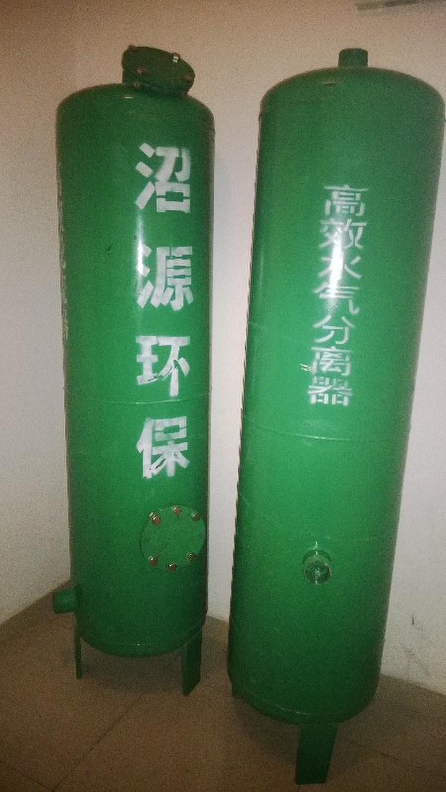 沼气脱硫脱水设备|沼气净化设备