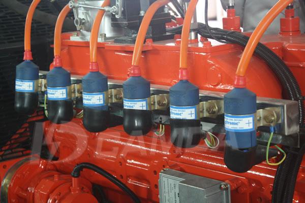 康达H系列220KW燃气发电机组高压点火线圈