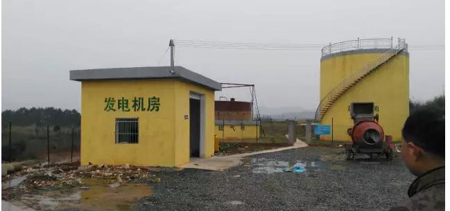 湛江沼气工程 bobAPP安卓沼气池 沼气池建设公司