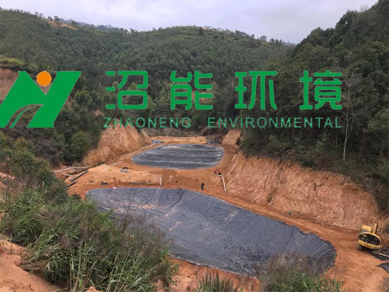 广东河源紫金bobAPP安卓沼气池 bobAPP安卓沼气工程