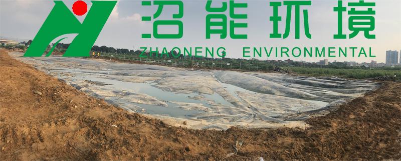 惠州博罗园洲6000立方豆制品厂污水处理工程 bobAPP安卓沼气工程厌氧沼气池