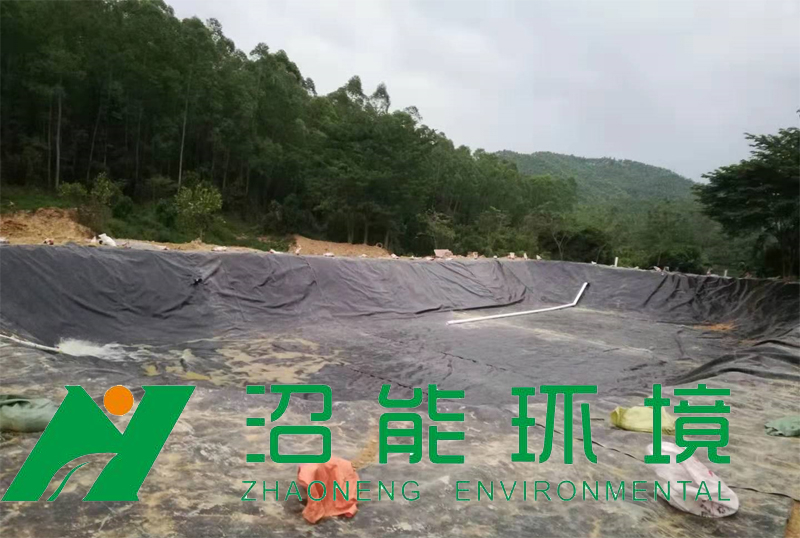 惠州惠阳区3500立方bobAPP安卓沼气工程 bobAPP安卓沼气池 沼气厌氧工艺