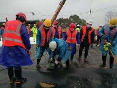 HDPE土工膜在武汉火神山雷神山医院的实际应用