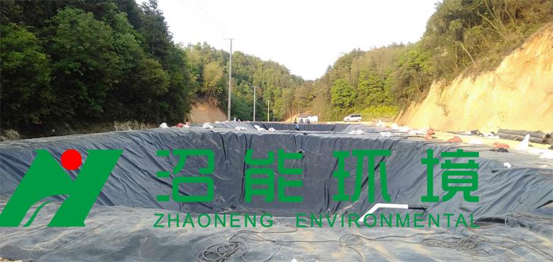 湖南长沙浏阳市1200头母猪场bobAPP安卓沼气工程,bobAPP安卓沼气池